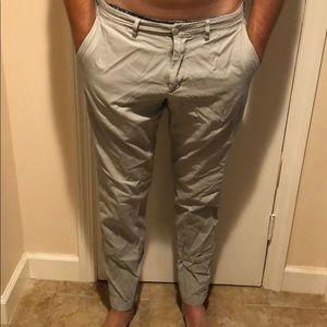 J. Crew Sutton - Summertime Chino Pants